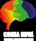 Cogna Nova Design and Marketing Logo