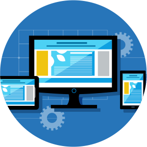 Web Design and responsive