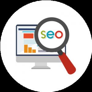 Seo Marketing and Seo Optimization of sites