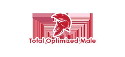 Total Optimized Male Logo