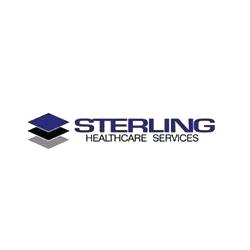 Sterling Health Care logo