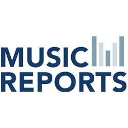 Music Reports Logo